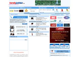 keralajobfair.com