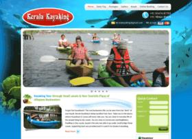 keralakayaking.com