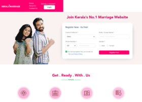 keralamarriage.com