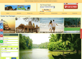 keralatour-packages.org