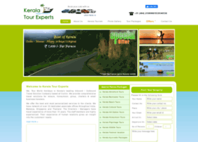 keralatourexperts.com