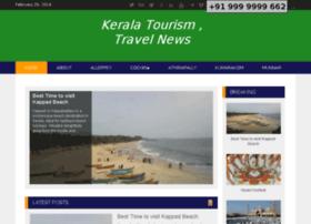 keralatourism.gen.in