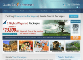 keralatouristpackages.com
