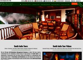 keralatoursoperatorindia.com