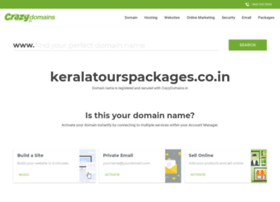 keralatourspackages.co.in