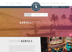keralatravelcentre.com