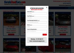 keralausedcars.com