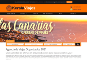 keralaviajes.com