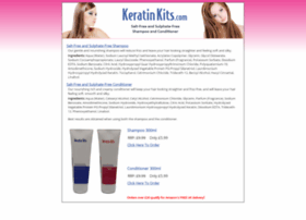 keratinkits.com
