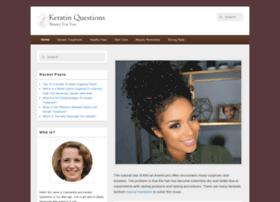 keratinquestions.com