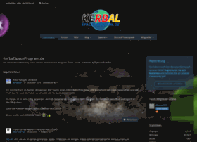 kerbalspaceprogram.de