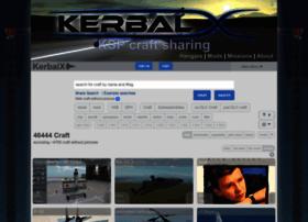 kerbalx.com