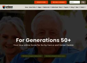 kerbycentre.com