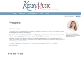 kerbymusic.org