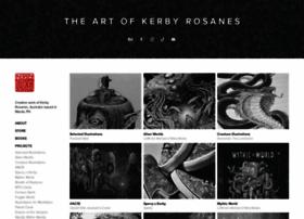 kerbyrosanes.com