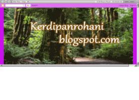 kerdipanrohani.blogspot.com
