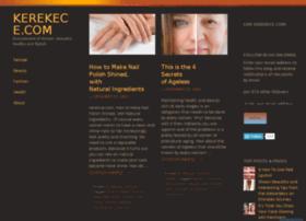 kerekece.com