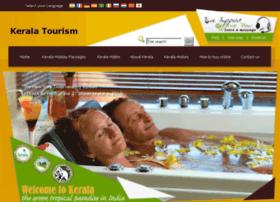 kerelatourism.info