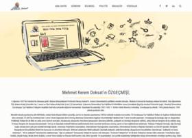 keremdoksat.com
