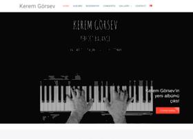 keremgorsev.com