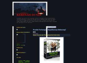 kerenahdunia.blogspot.com