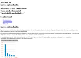 kereso-optimalizalas.alfaweb.hu