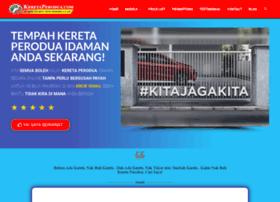 keretaperodua.com
