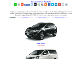 keretasewalangkawi.com