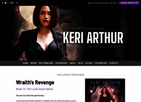 keriarthur.com