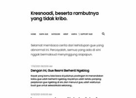 keriba-keribo.blogspot.com