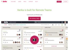 kerika.com