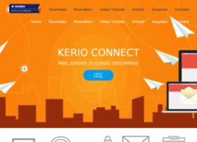 kerio-connect.it