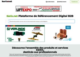 kerix.info