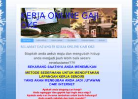 kerja-online-gaji-oke.blogspot.com
