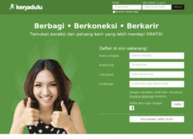 kerjadulu.com
