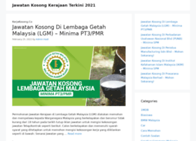 kerjakosong.co