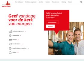 kerkbalans.nl
