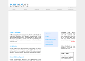 kerlontech.com