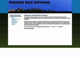 kermodesoftware.com