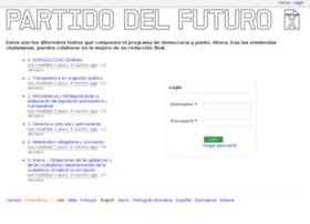 kernel.partidox.org