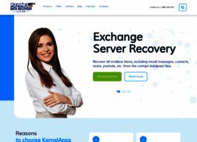 kerneldatarecovery.com