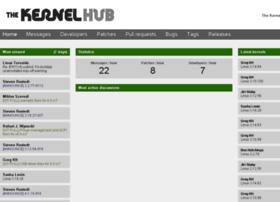 kernelhub.org