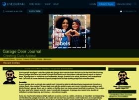 kernelslacker.livejournal.com