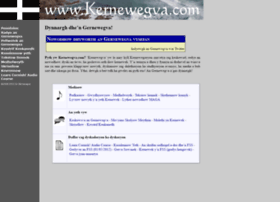 kernewegva.com