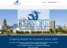 kernors.oursitedesign.com