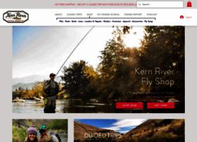 kernriverflyshop.com