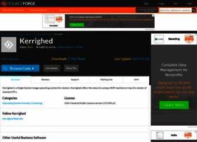 kerrighed.org