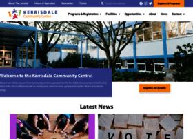 kerrisdalecc.com