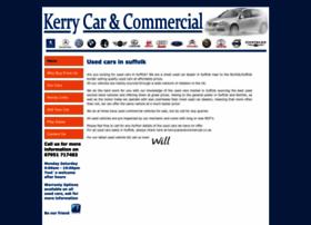 kerrycarandcommercial.co.uk
