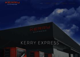 kerryexpress.com